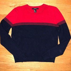 Super cute sweater !